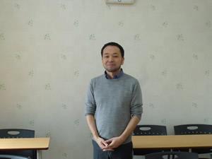 京華女子中学・高等学校 教頭 樋口 元 様